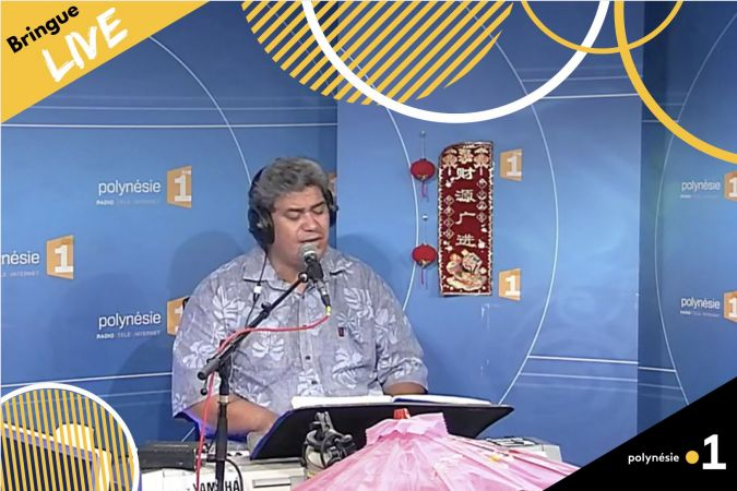[REPLAY] Bringue Live : Marurai band - 07/02/2020