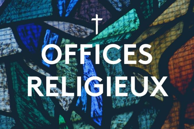 Offices religieux