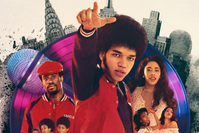 [SERIE] The get down