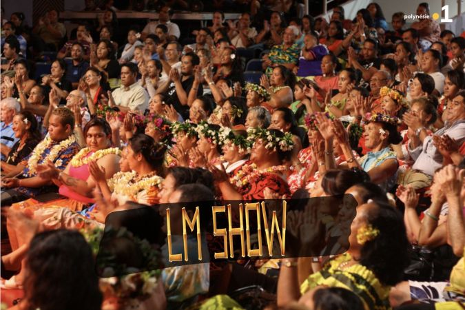 LM Show