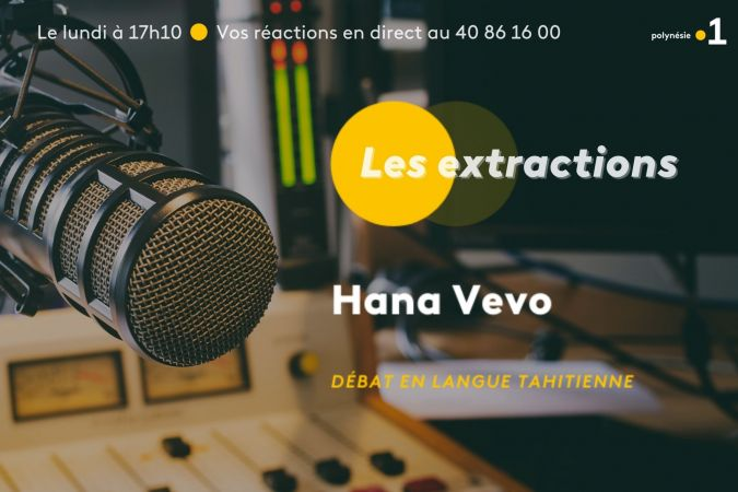 Les extractions