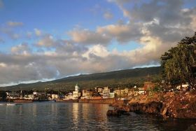 Illustre Comores