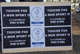 Week end no sport motion préfecture 220918