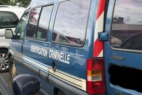 Gendarmerie identification criminelle 220519
