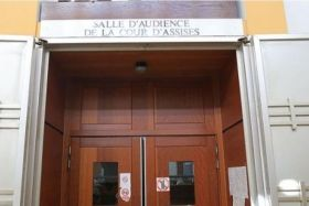 Cour d'assise