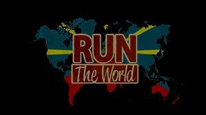 Logo - Run the world