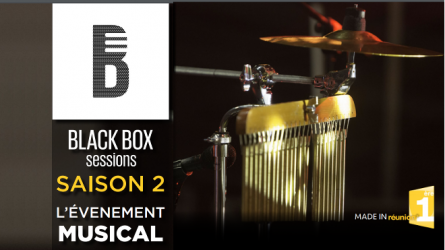 Black Box Sessions 660X371