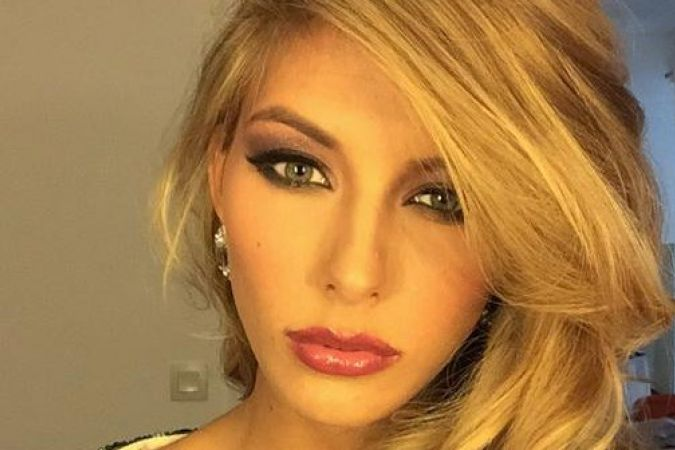 Camille Cerf Miss Universe