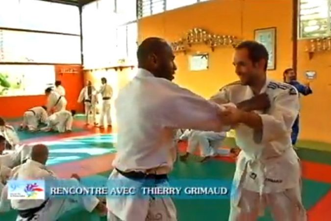 Thierry Grimaud