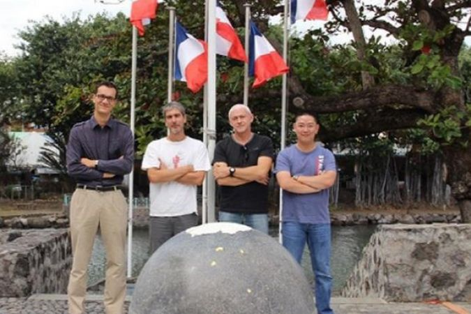 chefs de districts des TAAF