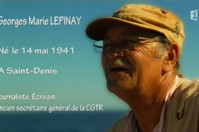 Georges-Marie Lépinay
