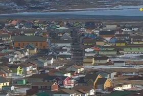 village miquelon