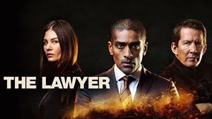 Logo The Lawyer S2