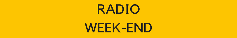 Radio Week-end
