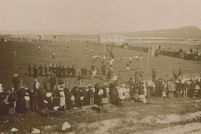 football saint-pierre grand bank 1906