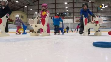 stage patinage vacances scolaires