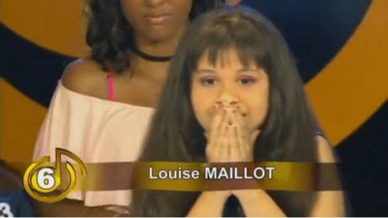 Louise Maillot