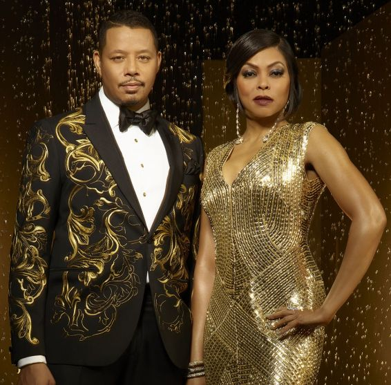 Lucious & Cookie