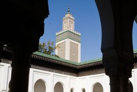 mosque paris