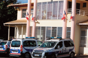 Recrutements dans la police nationale