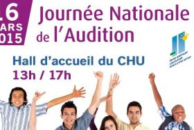 Journée de l'Audition