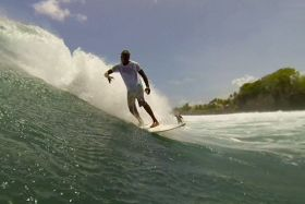 Martinique Surf-Pro