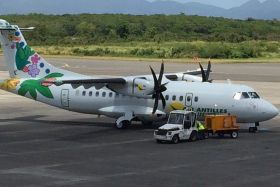 Air Antilles Express