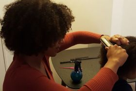 Cheveux afro (5/6)