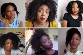 Cheveux afro (6/6)