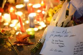 Paris attentats
