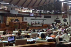 Hémicycle APF