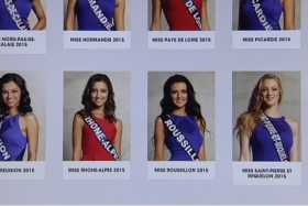 Elections Miss France: jour J