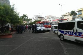 fausses alertes bombes mairie FDF