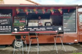 Goutali footruck Toulouse