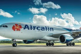 Selon Flight Report, Air Calin devance ATN en classes économique et affaires