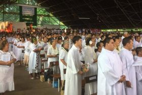 chorale ordination