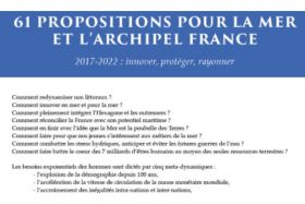 61 propositions Mer et Archipel France