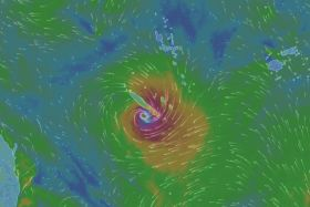 cyclone Cook