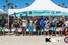 Live Pacific Paddle Games : les Tahitiens en forme !