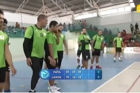 Finale volley-ball