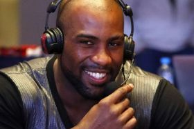 teddy riner marrakech