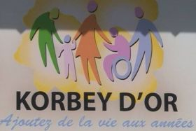 Korbey d'Or