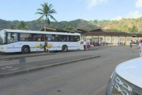 bus mayotte