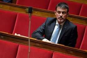mission parlementaire manuel valls