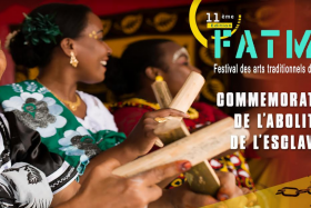 Festival des arts traditionnels de Mayotte