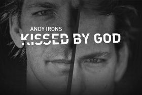 Le double champion du monde au destin tragique Andy Irons