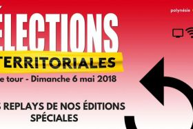 replay 2nd tour des territoriales 2018