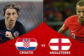 Angleterre - Croatie Article