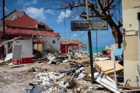 Catastrophes naturelles Outremer