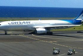 Corsair abandonne le Paris-Mayotte